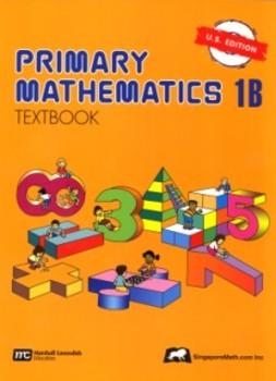 Modified First Grade Singapore Math Unit 2B Assessment
