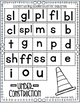 First Grade Spelling Week 8~Initial Consonant L Blends~Pri