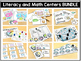 First Grade Themed Literacy & Math Centers for the Year: S