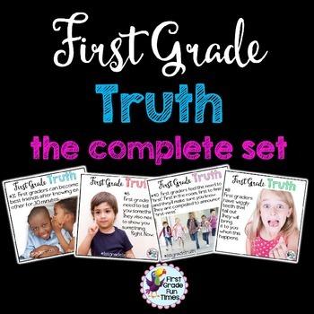 First Grade Truth