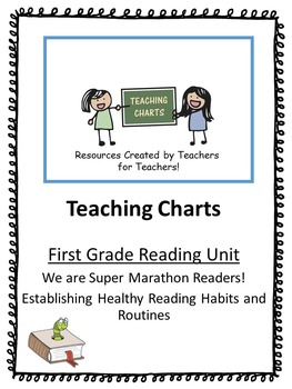 First Grade Reading Curriculum: Launching Reading Workshop