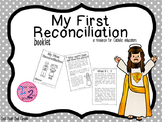 First Reconciliation Booklet: Making My First Confession