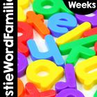 FirstieWordFamilies Curriculum