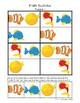 Fish: Free Cut & Paste Sudoku Training Worksheets