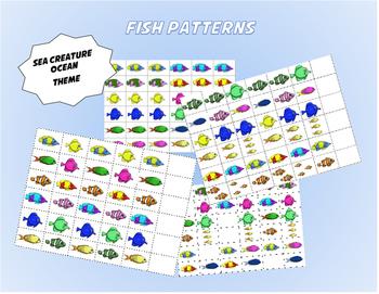 Fish Patterns