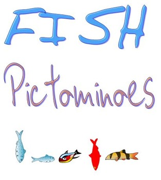 Fish Pictominoes