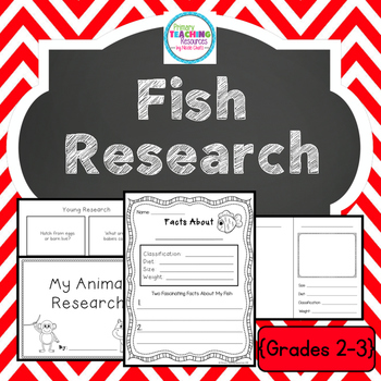 Fish Research