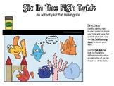 Fish Tank for Six Activity Kit