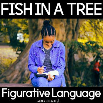 Fish in a Tree Figurative Language
