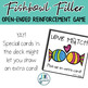 Fishbowl Builder: Open Ended Reinforcement Game: Great for