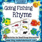 Rhyme - Fishing For Rhyme