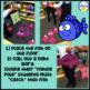 Fry's First 100 Sight Words-Kindergarten Center Game
