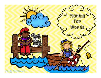 Fishing Game BUNDLE