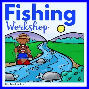 Kindergarten- Special Ed. - Back to School-Fishing Theme L