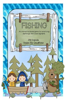 Fishing - Vowel Sound Practice