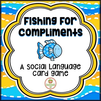 Social Skills Game: Compliments