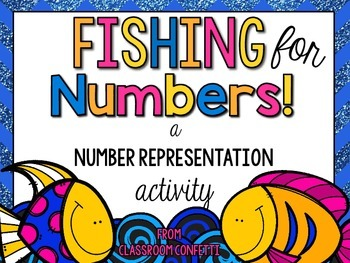 Fishing for Numbers {Number Representation}