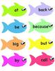 Fishing for Sight Words Basic 100