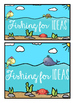 Fishing for Writing Ideas