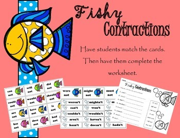 Fishy Contractions