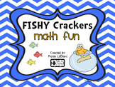 Fishy Crackers Math Fun
