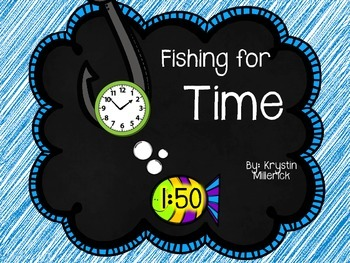 Fishy Time