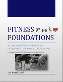 Fitness Foundations: A Curriculum Guide for Secondary Phys