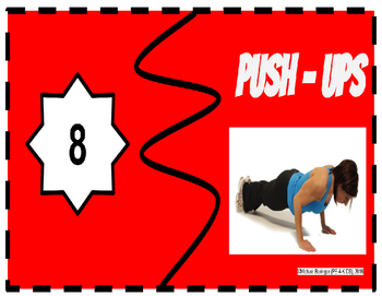 Fitness Puzzles
