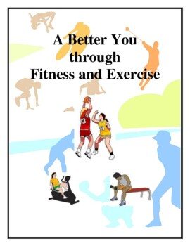 A Better You through Fitness and Exercise, Activities and