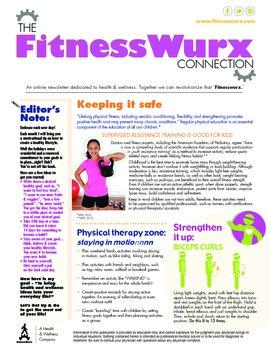 FitnessWurx CONNECTION