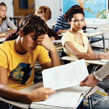 Five Common Questions of Teachers of ELLs