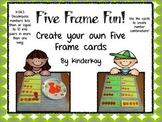 Five Frame Fun