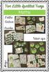 Five Little Speckled Frogs Unit - Foundation ~ Kindergarte