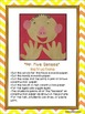 Five Senses- Los Cinco Sentidos