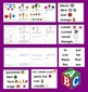 3D Shapes - Solid Shapes Readers - 2 Reading Levels + Illu