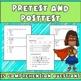 Five Senses Science Unit: Lesson Plans, Pretest/Posttest,