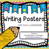 Five Star Writing!  Posters for the Classroom