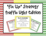 Fix Up Strategy Traffic Light
