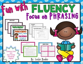 Fluency-Phrasing