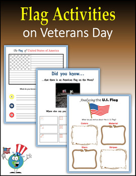 Flag Activities on Veterans Day