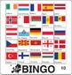 Flag Bingo - Europe