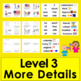 Flag Day Readers - 2 Reading Levels + Illustrated Word Wall