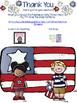 Flag Day Short Reading Comprehension