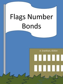 Flags Number Bonds