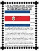 Flags of the World - Costa Rica