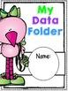Flamingo Fun Student Data Binder