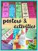 Classroom Community Stackable Posters and Activities