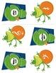 Flash Frog™ | Music Flash Cards (Matching/Memory) Game (Di