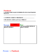 Flashback Literature Graphic Organizer Grade 5 and 6 Readi