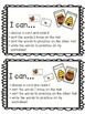 Flashcards for Fountas & Pinnell High Frequency Words {100